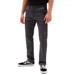 Vans Authentic Chino Stretch Pants Asphalt