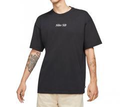 Nike SB Classic T-Shirt Black