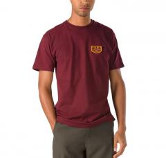 Vans OG Patch T-Shirt Port Royale