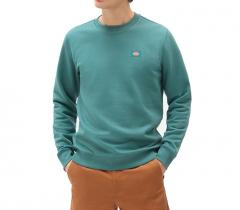 Dickies Oakport Sweatshirt Lincoln Green