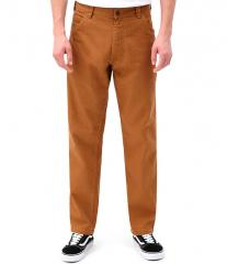 Dickies Fairdale Twill Pant Brown Duck