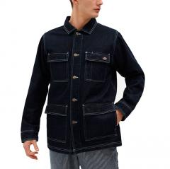 Dickies Morristown Jacket Rinsed Indigo / Blue