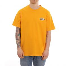 Dickies Ruston T-Shirt Cadmium Yellow