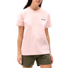 Dickies Womens Ruston T-Shirt Light Pink