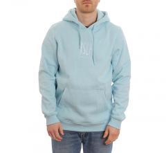 ISLA Logo Hoodie Ocean Blue
