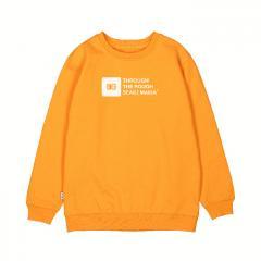 Makia Kids Flint Sweatshirt Marigold