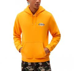 Dickies Ruston Hoodie Cadnium Yellow