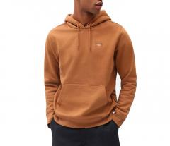 Dickies Oakport Hoodie Brown Duck