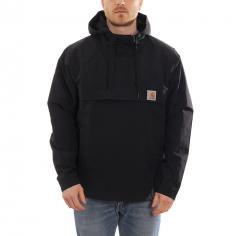 Carhartt WIP Nimbus Pullover Jacket Black (Summer)