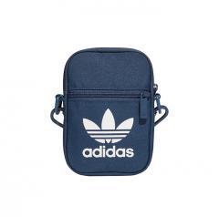 Adidas Originals Trefoil Festival Bag Crew Navy