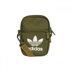 Adidas Originals Trefoil Festival Bag Wild Pine