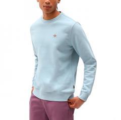 Dickies Oakport Sweatshirt Fog Blue