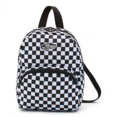 Vans Got This Mini Backpack Black / White Checkerboard