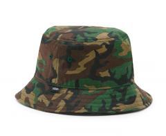 Vans Youth Undertone Bucket Hat Classic Camo