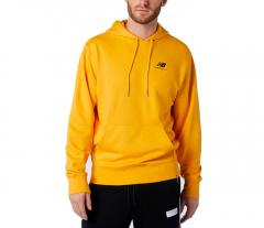 New Balance Essentials Embroidered Hoodie Aspen