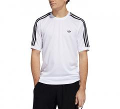 Adidas Originals Aero Club Jersey White / Black