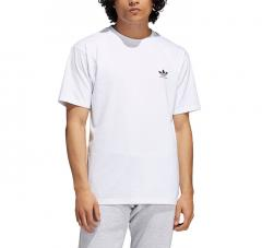 Adidas Originals 2.0 Logo Tee White / Black