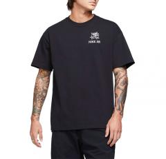 Nike SB Darknature T-Shirt Black