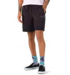 Vans Easy Wash Fleece Shorts Black