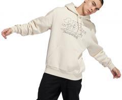 Adidas Originals Pacho Macho Hoodie Halo Ivory