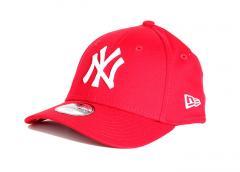 New Era 940 Child New York Yankees Scarlet