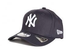 New Era New York Yankees 9Fifty Stretch Snapback Navy