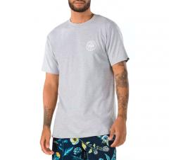 Vans Tried And True T-Shirt Athletic Heather