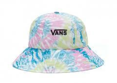 Vans Far Out Bucket Hat Tie Dye Orchid