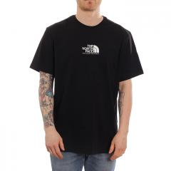 The North Face Fine Alpine Equipment Tee 3 TNF Black
