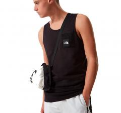 The North Face Black Box Tank Top TNF Black