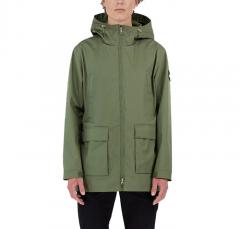 Makia Shelter Jacket Thyme