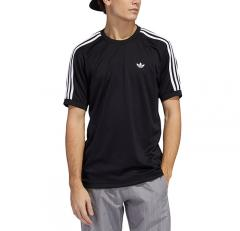 Adidas Originals Aero Club Jersey Black / White