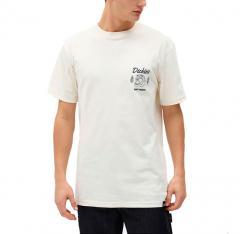 Dickies Halma T-Shirt Ecru