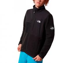 The North Face Black Box Denali Fleece TNF Black