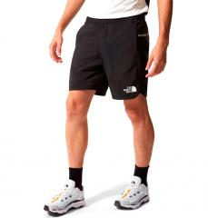 The North Face Mountain Athletics Woven Shorts TNF Black