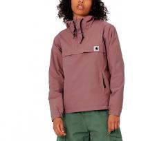 Carhartt WIP Womens Nimbus Pullover Jacket Malaga (Summer)