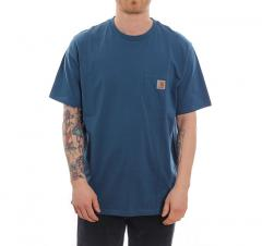 Carhartt WIP S/S Pocket T-Shirt Shore