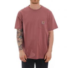 Carhartt WIP S/S Pocket T-Shirt Malaga