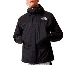 The North Face K2RM Dryvent Jacket TNF Black