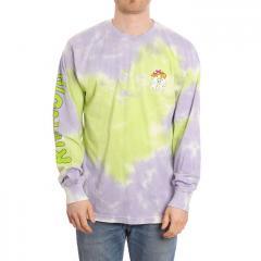 RIPNDIP Sharing Is Caring LS Neon / Lavender Dye