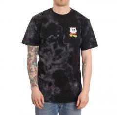 RIPNDIP Nermby Tee Black Lightning Wash