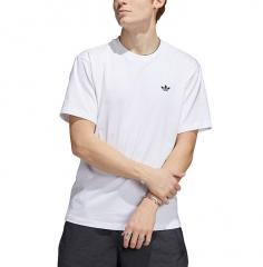 Adidas Originals 4.0 Logo Tee White / Black