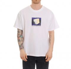 Polar Skate Co. Isolation Tee White