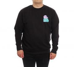 Kokkola Sweatshirt Black