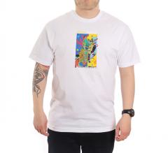 Happy Hour Living Deal T-Shirt White