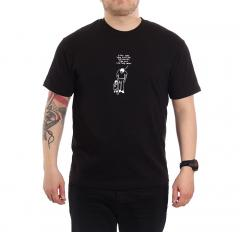 Happy Hour First Deal T-Shirt Black