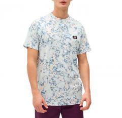 Dickies Sunburg T-Shirt Fog Blue