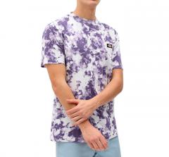 Dickies Sunburg T-Shirt Purple Gumdrop