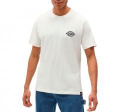 Dickies Bigfork T-Shirt Ecru