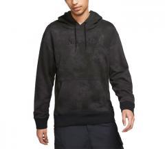 Nike SB Skate Hoodie Black / Black